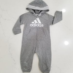 Adidas Baby Coverall